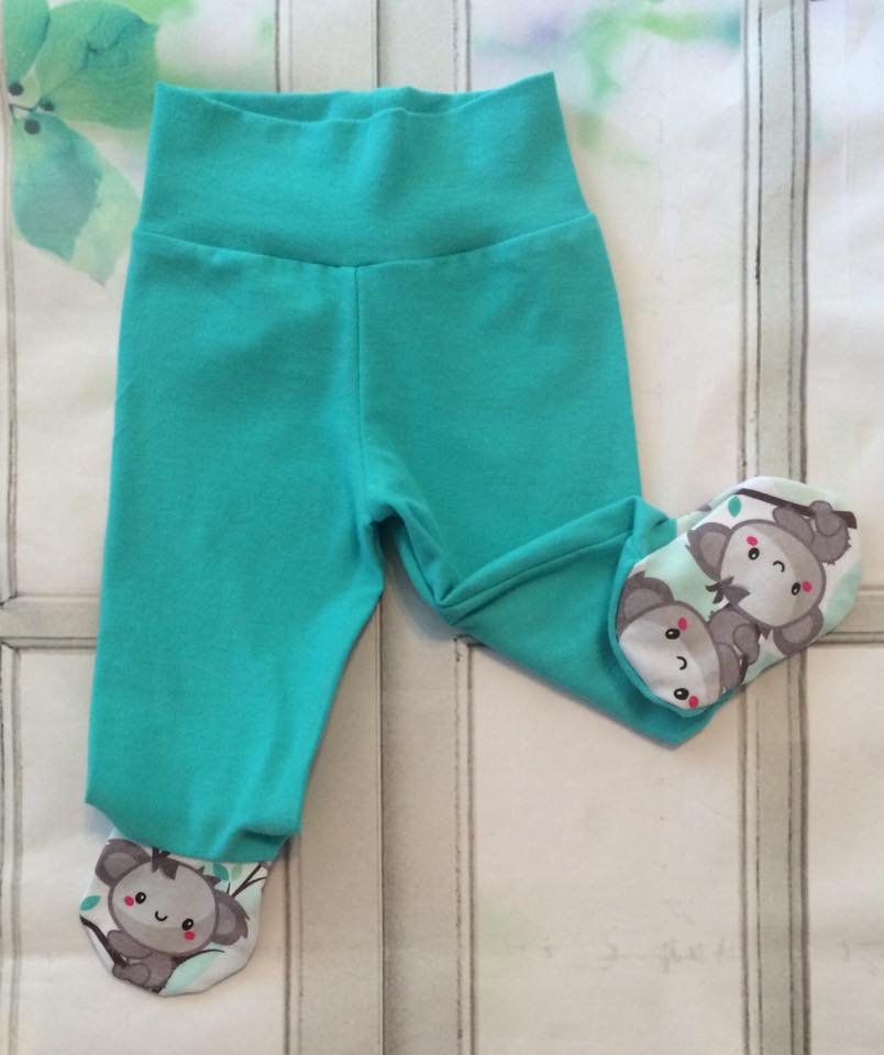 Koala Family 3 pc baby set