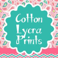 Cotton Lycra Prints